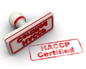?????? ? ??????. HACCP Certified