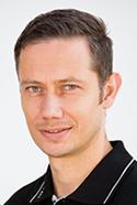 Geschäftsführer und Inhaber Jens Jarkow