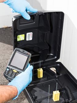 Einfaches Monitoring: Computergestütztes Permanent-Monitoring durch die JARKOW Schädlingsbekämpfung